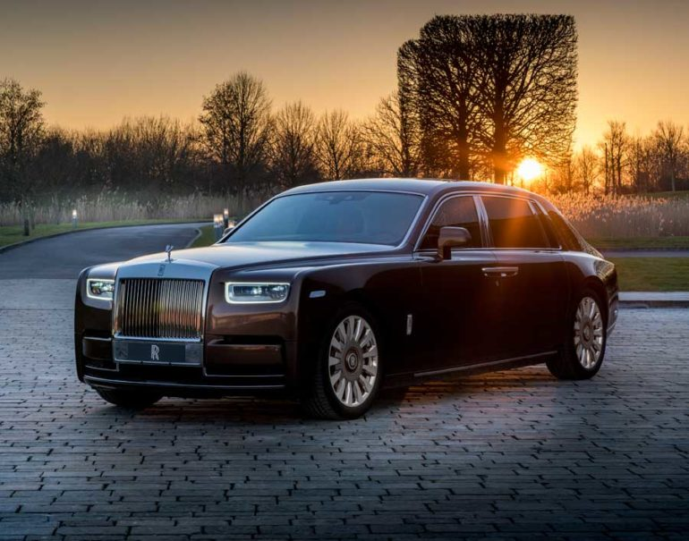 Rolls Royce Models Sell More In China Europeanlife Magazine