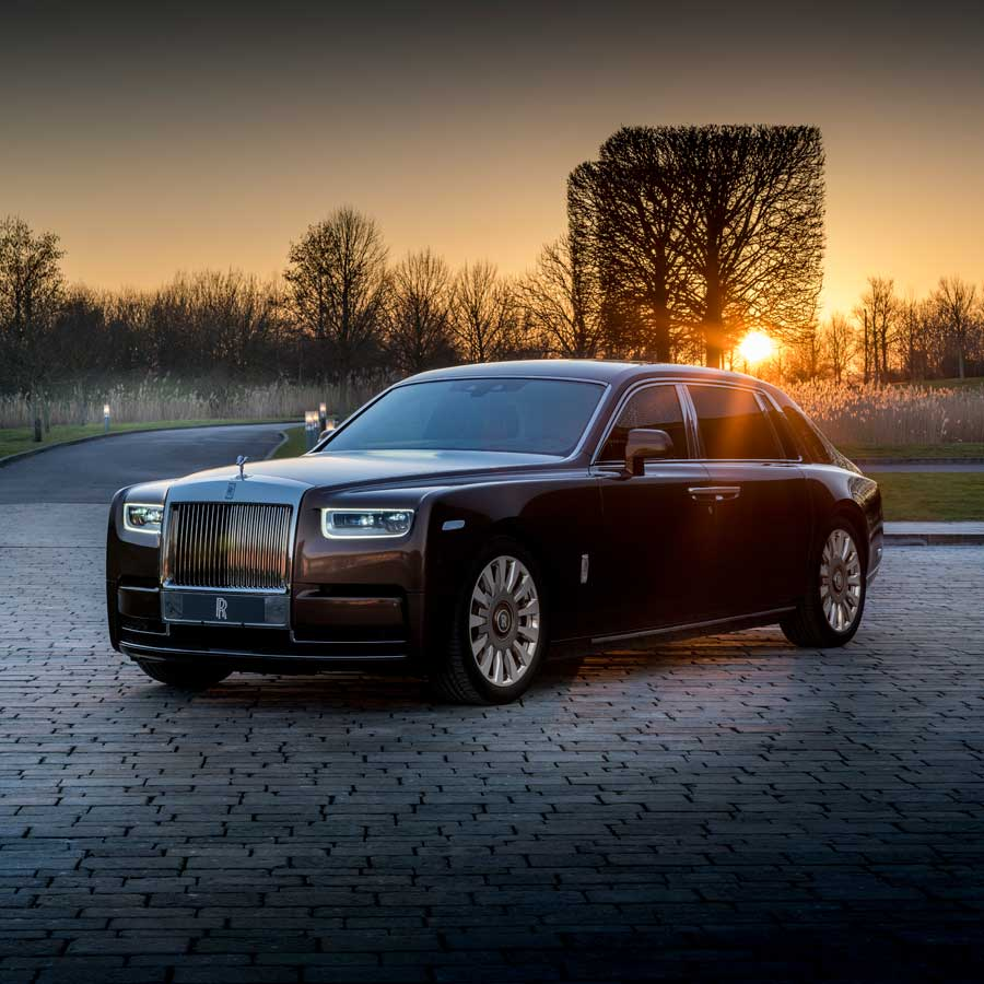 Rolls-Royce Models Sell More In China