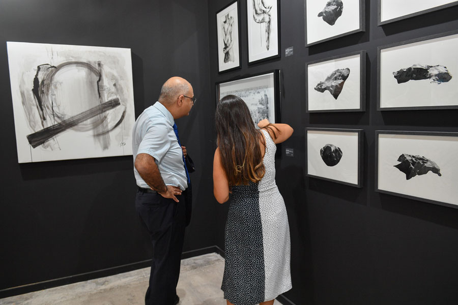 Beirut Art Fair 2019 - EuropeanLife Magazine