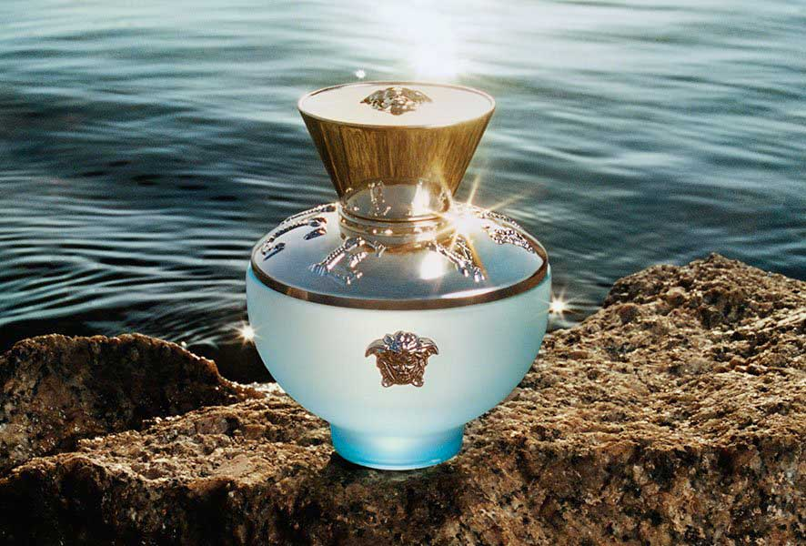 Versace's New Fragrance is Out - EuropeanLife Magazine
